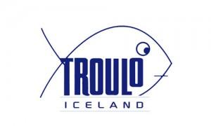 Logo Troulo Iceland